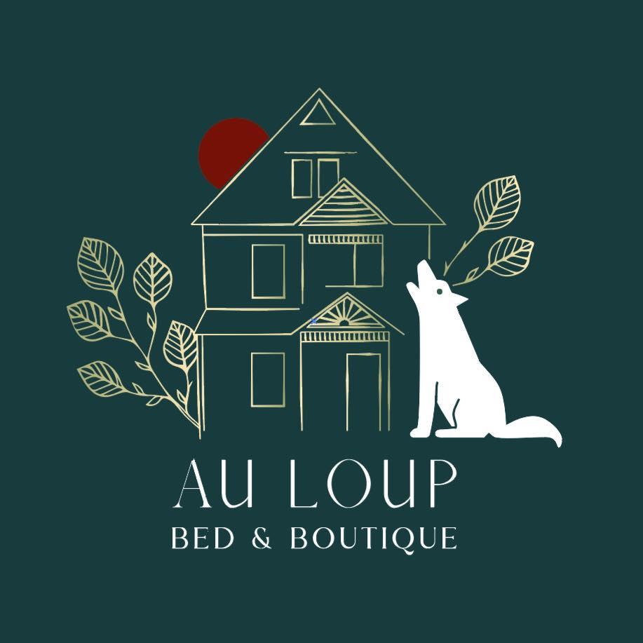 Au Loup - Bed & Boutique